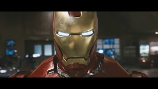 Iron Man 4 - Official trailer HD 2019