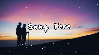 Sang Tere | Hindi Worship Song Lyrics| Nehemiah K ft. Bridge Music, Amit Kamble & Rachel Francis