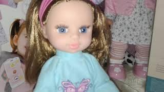 "Мэри. ""Уроки воспитания""  Mary Poppins Кукла Мэри  умеет говорить"