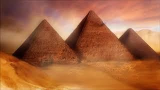 موسيقى تاريخية مصرية # الفرعون رمسيس الثاني