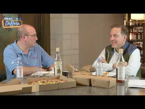 Dining With DeRosa - Kueber Racing Thumbnail