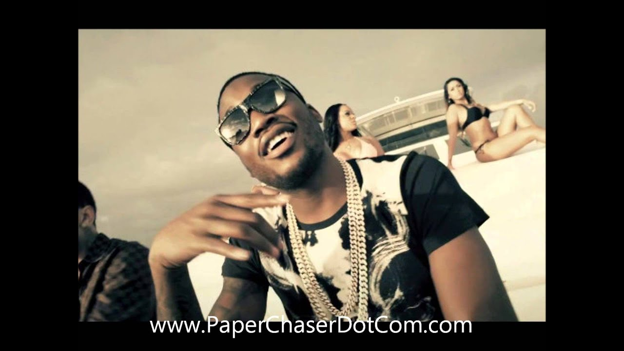 Meek Mill Ft. Yo Gotti & Omelly - Aint Me (New CDQ Dirty) DC3