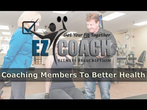EZCOACH  Testimonial