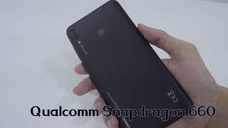 实惠中价手机Huawei Y Max 开箱!    Wanuxi