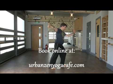 Tai-Chi at Urban Zen