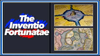 Flat Earth, Mt. Meru: The Lost Book Of The North - Inventio Fortunata Full Reading