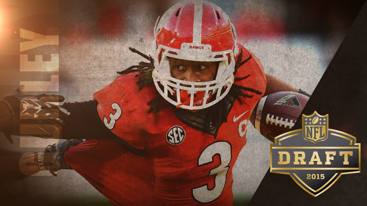 Todd Gurley 5 Fast Facts You Need To Know Heavy Com