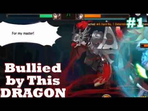 Bullied By This Dragon - Dragon RPG: Dragon Village M Colosseum PVP