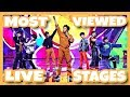 [TOP 17] Most Viewed KPOP Live Stages (JUNE 2018)