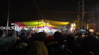 Hindustan hamara hai, message from Shaheen Bagh Square