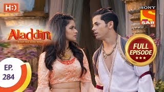 Aladdin - Ep 284 - Full Episode - 17th September, 2019