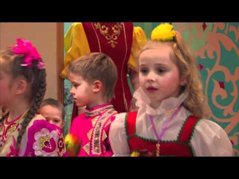 Новогодние частушки Путина и Медведева 2010 | Русские народные частушки