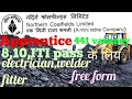 coalfield india limited recruitment iti apprentice 2018||ncl recruitment 2018