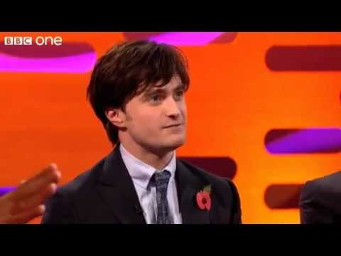 Daniel radcliffe sings the periodic table youtube urtaz Choice Image