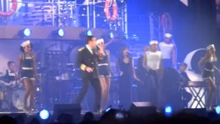 Robbie Williams | Soda Pop | Live in Zürich