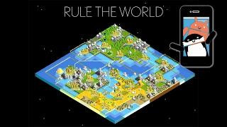 Обзор The Battle of Polytopia