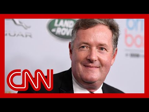Piers Morgan storms off show over Meghan criticism