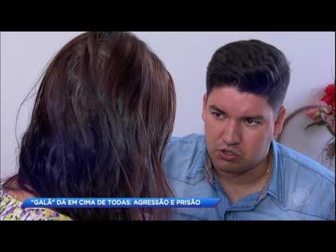 Mulher desabafa após ser agredida pelo ex-namorado