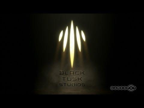 black tusk studios video games