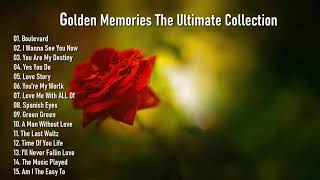 Golden Memories The Ultimate Collection Vol. 3