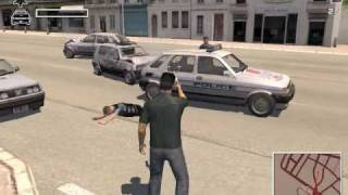 DRIV3R (Gameplay) [HD]