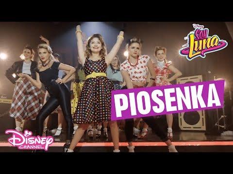 🎶 Mano A Mano | Soy Luna | Disney Channel Polska