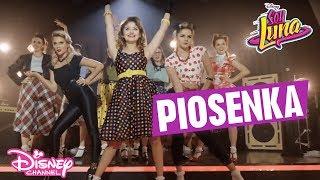 Mano a mano | Soy Luna | Disney Channel Polska