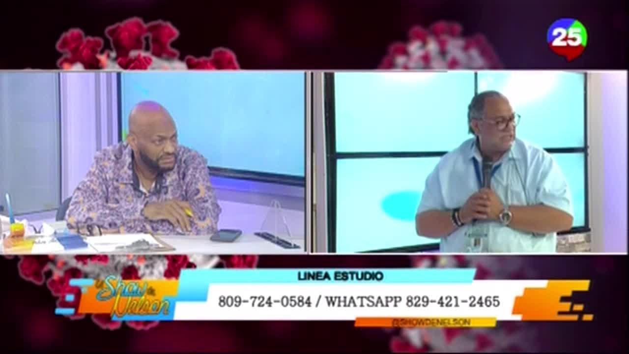 Diputado Dilepcio Núñez molesto con situación en la JCE de Santiago