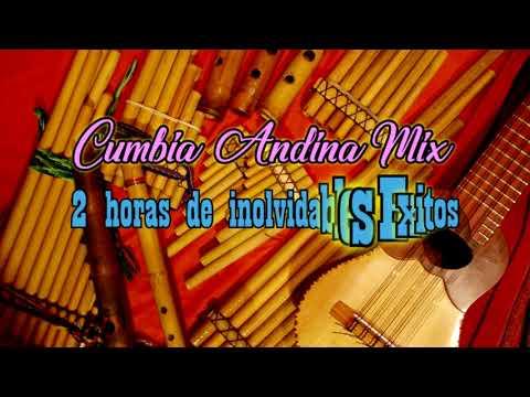 CUMBIA ANDINA MIX - LLAYRAS, SAYA, ASKIS- 23 CLÁSICOS, 2 HORAS