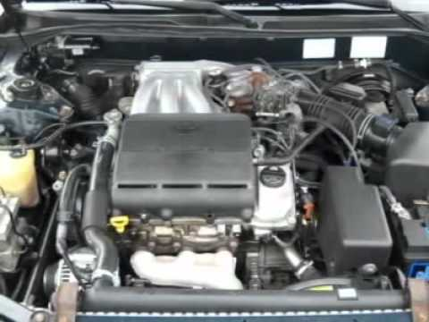1995 TOYOTA AVALON McMinnville, OR 6025T  YouTube