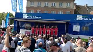 4 Jours de Dunkerque 2018