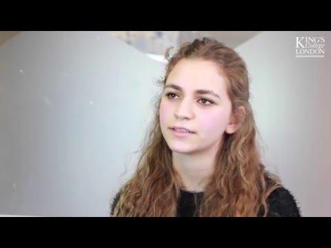 International Foundation Programme Student Testimonials
