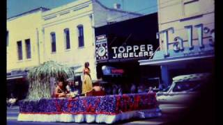 Merced County Fair Parade Pictures- 1967