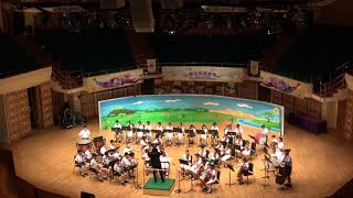 Publication Date: 2018-06-07 | Video Title: 德田李兆強小學管弦樂團表演 (2018年畢業禮)