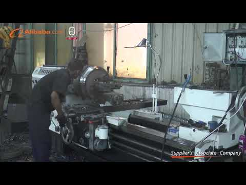 Made in China Heavy Machinery Excavator Undercarriage Parts ...