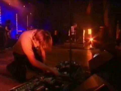 [HQ] Radiohead - MTV $2 Bill 2003 [Full Concert]