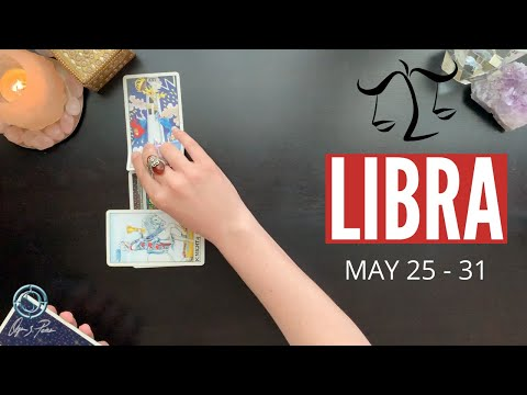 """libra-♎️-""""you-did-not-waste-your-time""""-may-25---31"""