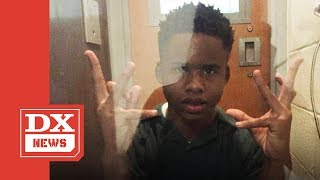 Tay-K Picks Up Another Felony For Having A Cell Phone While In Jail