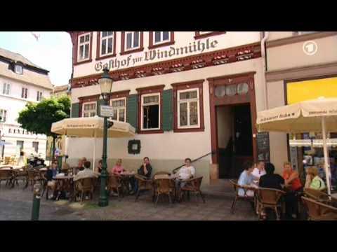 Fulda und die hessische Rhön (ARD | Bilderbuch Deutschland)