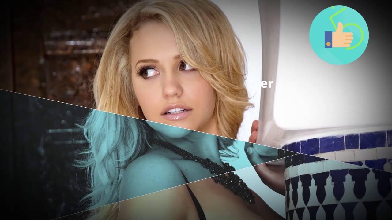 Top five hottest porn stars