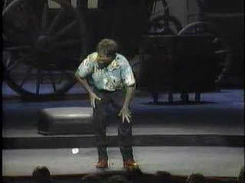 Robin Williams Live 1986 @Met - The Summit