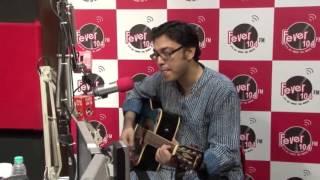 Bezubaan   Unplugged   Shoojit sircar & Anupam Roy   Fever 104 FM