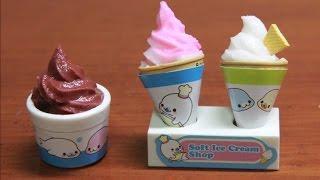 Konapun Ice Cream -1-: Playtime!