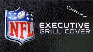 Executive Grill Cover