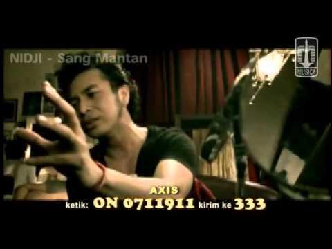 NIDJI - Sang Mantan