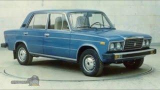 Редкие автомобили СССР ВАЗ 2106 полседьмого обзор, характеристики. Ретро машины СССР 2016