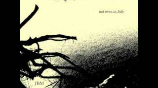 JBM - Going Back Home