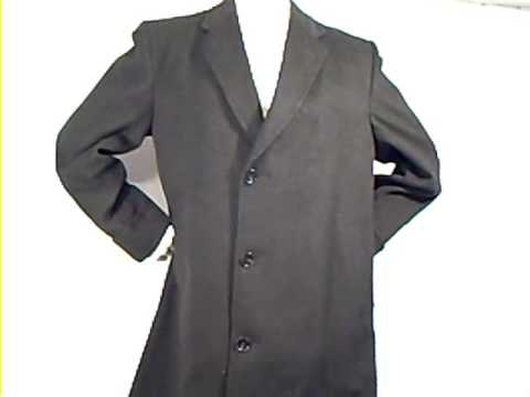 how to make an overcoat