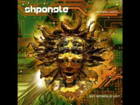 Shpongle - The Stamen of the Shaman