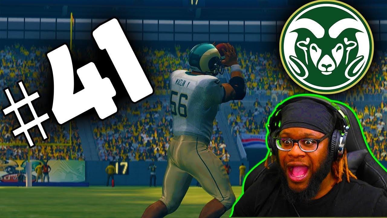 Download Season 5 Is Here! Is This The Year?   NCAA 10 Colorado State Rams Dynasty - Ep 41